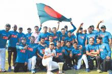 BCB announces BDT 1 crore reward for the winning team