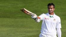 Shakib regains Test all-rounders top spot