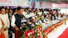 Quader asks party men to make party more disciplined, modern