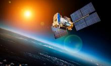 Orbit frequency deal for South Asian Satellite Thursday