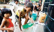 One in four children will live with water shortages by 2040: UNICEF