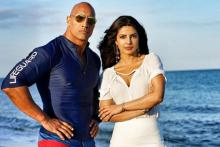 'Baywatch' new trailer gives glimpse of Priyanka
