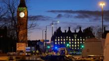 British MPs to return to Westminster after attack