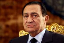 Ousted Egypt president Mubarak freed from detention