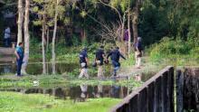 SWAT cordons off suspected 'militant hideout' in Sylhet