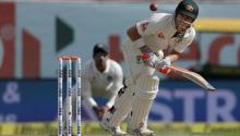 Australia 131-1 at lunch in fourth India Test