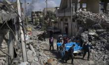 UN fears 200 died in coalition airstrike on Mosul