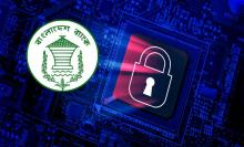 Bangladesh Bank at great security risk