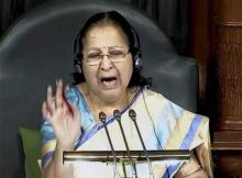 India attaches highest importance to ties with Bangladesh: Mahajan