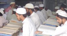 Qawmi Madrasa Dawrae Hadith gets recognition