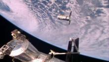 Orbital to launch cargo to space station Tuesday