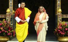 Dhaka-Thimphu inks five instruments for strengthening cooperation
