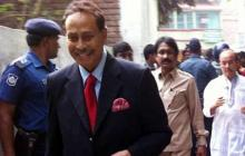 Ershad cleared of radar-purchase graft charge