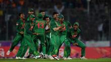 Champions Trophy: Bangladesh team announced