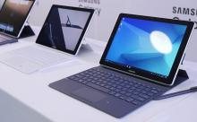 Samsung's Galaxy Book Windows 2-in-1 goes on sale April 21st