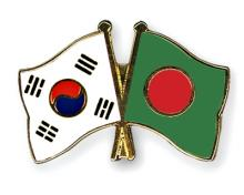 Bangladesh-Korea to jointly manufacture LED electronics goods