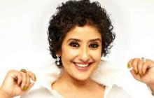 Looked like an alien after cancer treatment: Manisha Koirala