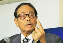 BNP has to take part in next polls: Ershad