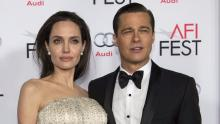 Jolie & Pitt haven't been dating other people since divorce
