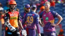 IPL: Dhoni seals 6-wicket victory for Pune against Hyderabad