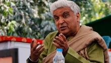 Sonu Nigam 'Azaan' tweet row: Praying to god shouldn't disturb others, says Javed Akhtar