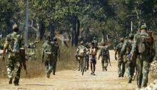 Maoist rebels kill 12 police in India