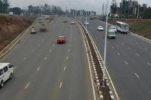 Bus-truck crash in Kenya kills at least 26