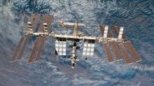 International Space Station orbit to be raised by almost one kilometer