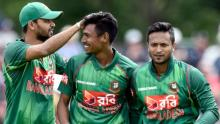 Don't weigh Mustafizur down with expectations: Mashrafe