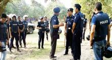 Operation Eagle Hunt starts in Shibganj