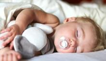 Long naps lead to less night sleep for toddlers