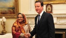 No change in UK-Bangladesh ties for Brexit: Cameron