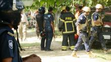 4 militants killed in 'Operation Eagle Hunt' in C'nawabganj