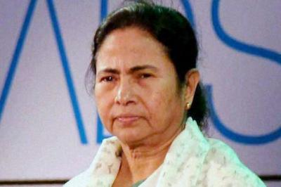 Is Mamata the decider of water distribution in Teesta River?