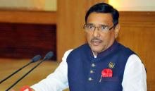 Quader for not to give AL membership to any communal element