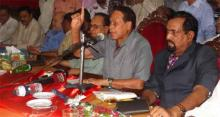 JP wants to participate in proper election: Ershad