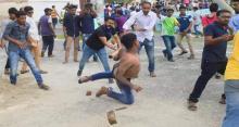 Factional feud hits Rajshahi BNP city, dist units hard