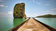 Thailand's nefarious island paradise
