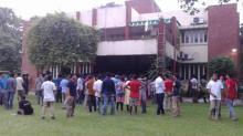 JU closed indefinitely, 42 students arrested