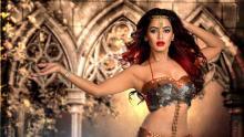 Nusraat Faria comes under fire on costume in 'Allah Meherbaan'