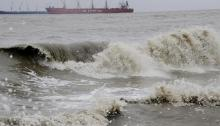 Depression develops in Bay, signal one for maritime ports