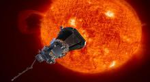 NASA to send mission to fly directly into sun's atmosphere