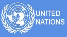 Int'l Day for UN Peacekeepers Monday