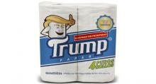 Mexican to market 'Trump' toilet paper