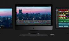 iMac Pro: Apple launches powerful new desktop – starting at $4,999