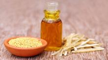Mustard oil may be one of the healthiest edible oils