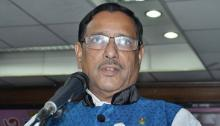 Quader asks party men to behave well with common people
