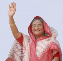 Sheikh Hasina's release day from prison today
