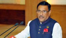 Dreadful days will return if BNP comes to power: Quader