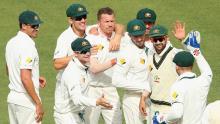 Australia name strong squad for Bangladesh tour